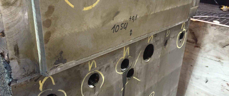 Mill Surveys