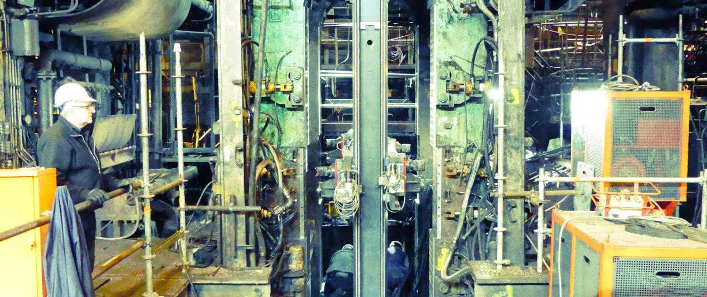 CORTS® Mill Refurbishment